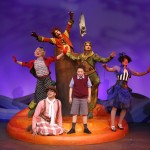 Carousel Theatre presents a peach of a show