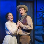 "Review: ""Oklahoma"" sparkles on the small stage"