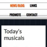 Curtain up on an ALL-NEW VancouverMusicals.com!