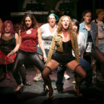 BAD GIRLS: THE MUSICAL is an arresting evening of entertainment