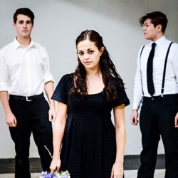 How do you solve a problem like… two productions of Spring Awakening?