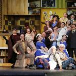 "Energetic ""Drowsy Chaperone"" a 1920's musical pastiche with plenty to enjoy"