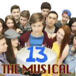 "REVIEW: ""13, The Musical"" a treat packed with teen talent"