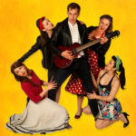 REVIEW: Cry-Baby, The Musical