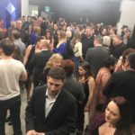 Glittering Ovation Award ceremony celebrates 2017's best