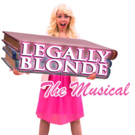 "REVIEW: ""Legally Blonde"" a high-energy, big-hearted success"