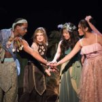 "Fabulist Theatre's ""Once on This Island"" brings rarely-seen tropical tale to local stage"