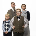 "REVIEW: ""A Christmas Story, The Musical"" hits the bulls-eye"