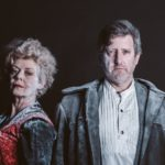 It's a close shave for the audience in this unique, site-specific Sweeney Todd